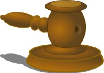 Supreme Court Case Webquest