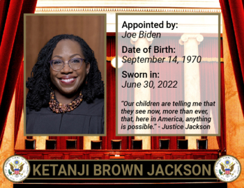 Supreme Court Justice Posters