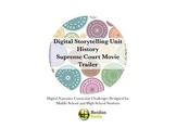 Supreme Court Movie Trailer - Creative Digital Narrative