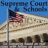 Supreme Court & Schools