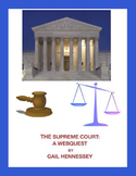 Supreme Court: A Webquest
