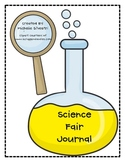 Sure to Win Science Fair Journal
