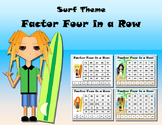 Surf Factor/Multiplication four in a row