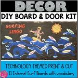 Technology Bulletin Board Kit