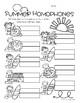 Surf Shop Kiddos / Summertime: Homophone Word Match Center