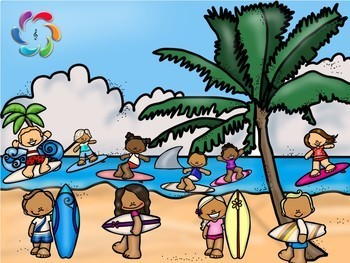 Surf's Up! An Interactive Note Reading Game