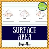 Surface Area Bundle