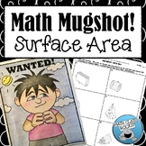 "SURFACE AREA - ""MATH MUGSHOT"""