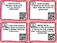 Surface Area Task Cards with *QR CODES*