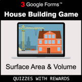 Surface Area and Volume | House Building Game | Google For