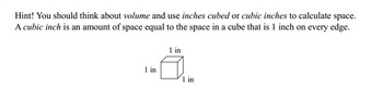 Surface Area and Volume Packet