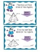 Surface Area of Pyramids Boom Cards--Digital Task Cards