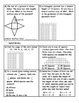 Surface Area of Pyramids Word Problem Practice Plus Spiral Review