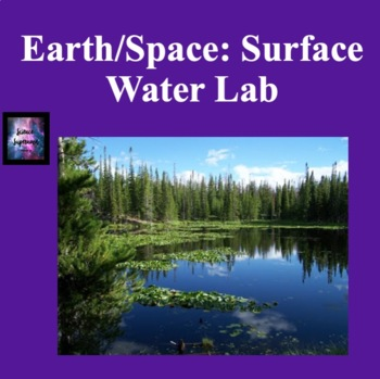 Surface Water Lab