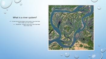 Surface Water Powerpoint