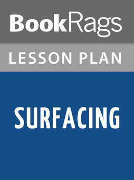 Surfacing Lesson Plans