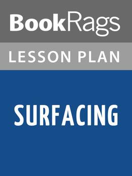 Surfacing Lesson Plans