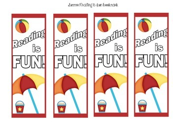 Surfin' Into Summer Literacy Station Packet - 10 Activities