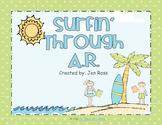 Surfin' Through A.R.