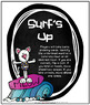 Surfin' with Abstract Nouns