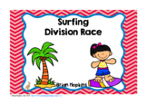 Surfing Division Race