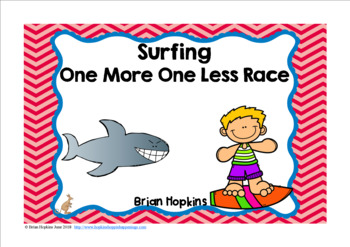 Surfing One More One Less Race