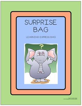 Surprise Bag Learning Express Bag