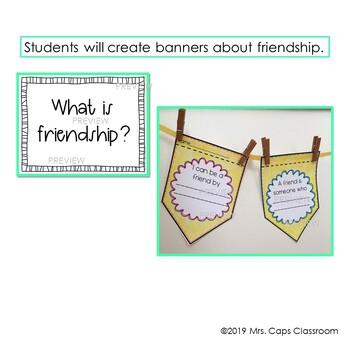 Surprise! Book Companion 2nd & 3rd Grade