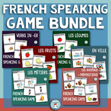 French Speaking GAME Bundle | French games similar to J'ai ... Qui a ...?