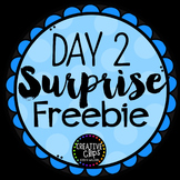 Surprise Freebie #2 {Creative Clips Digital Clipart}