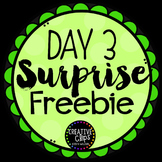 Surprise Freebie #3 {Creative Clips Digital Clipart}