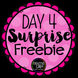 Surprise Freebie #4 {Creative Clips Digital Clipart}