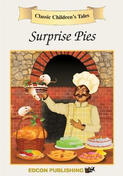Surprise Pies Listening Audio Book MP3