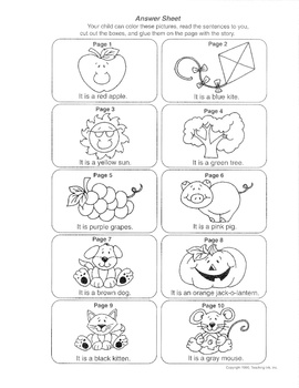 Surprise Stories (Grades K-2) - by Teaching Ink