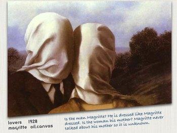 Surrealism ~ Art History ~ Surreal ~ Art ~ 203 Slides ~ Surrealist Artists