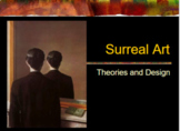 Surreal Art Movement PowerPoint