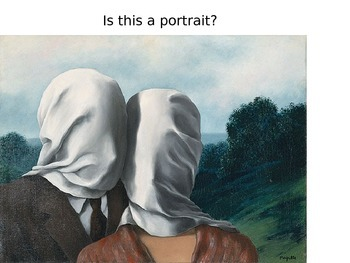 Surrealism Dali and Magritte PowerPoint