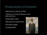 Surrealism Powerpoint
