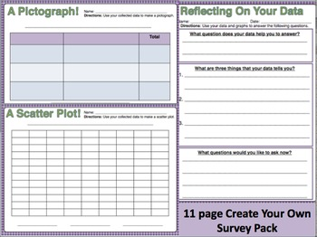 Survey Creation and Data Analysis in a Box!: Collect, Organize, and Analyze Data