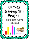 Survey & Graphing Project