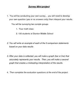 Survey Mini-Project