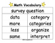 Survey Questions in the Primary Grades