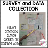 Graphing: Survey and Data Collection Activity