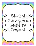 Survey and Bar Graph Project