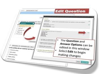 SurveyMonkey Lesson Electronic Surveys