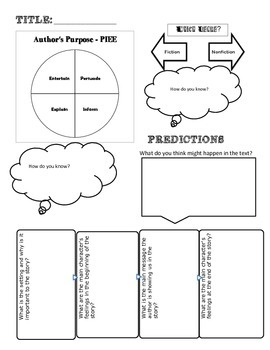 Surveying Page for Fiction