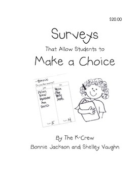Surveys That Allow Students to Make a Choice