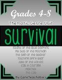 Survival Genre Unit