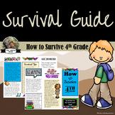 Survival Guide - 4th Grade