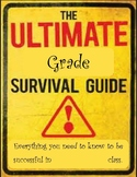 Survival Guide for New Students